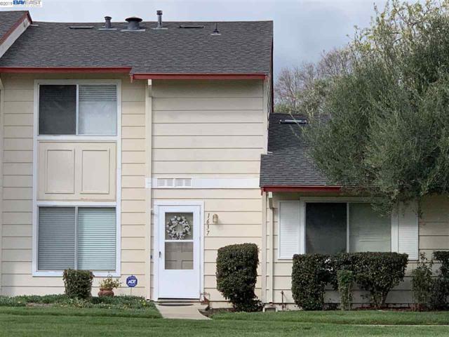 1637 Monterey Dr, Livermore, CA 94551 (#BE40858176) :: The Warfel Gardin Group