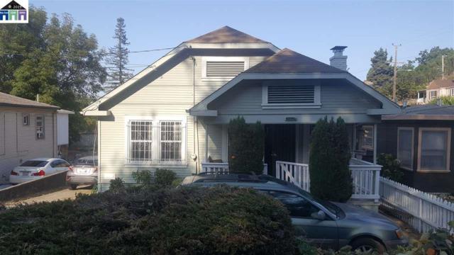 9911 Stanley Ave, Oakland, CA 94605 (#MR40858177) :: The Warfel Gardin Group