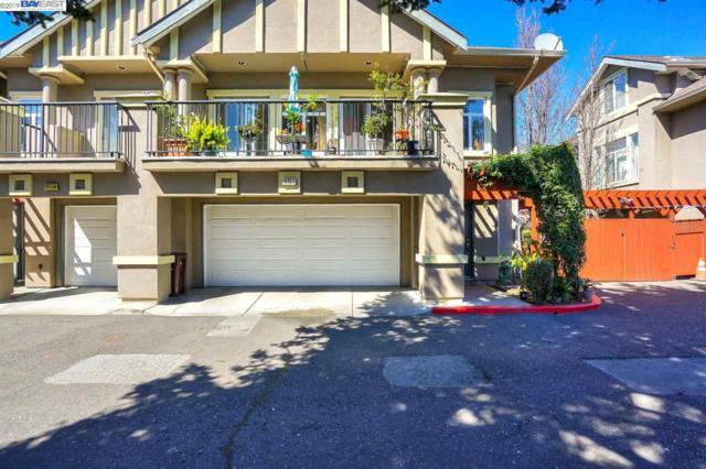 19553 Meekland Ave, Hayward, CA 94541 (#BE40858183) :: Julie Davis Sells Homes