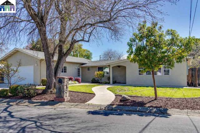 1870 Florence Ln, Concord, CA 94520 (#MR40858189) :: Keller Williams - The Rose Group
