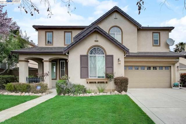 4605 Carnegie Ln, Brentwood, CA 94513 (#BE40858191) :: Keller Williams - The Rose Group