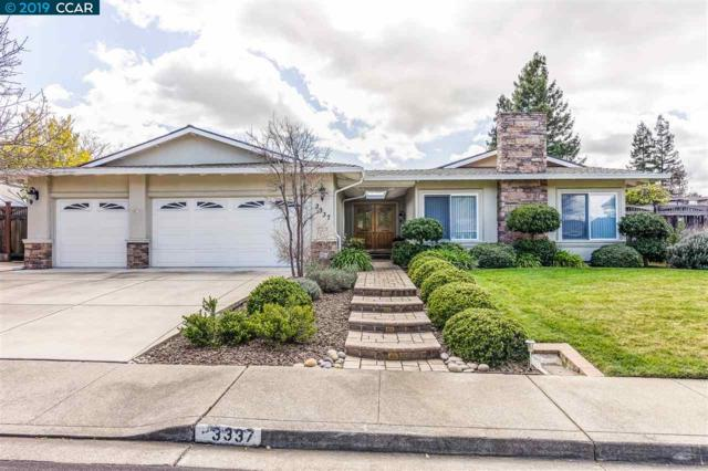 3337 Withersed Lane, Walnut Creek, CA 94598 (#CC40858208) :: Keller Williams - The Rose Group