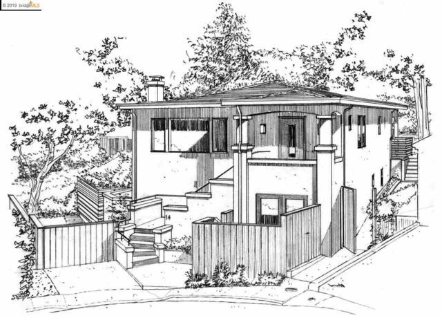 14 Roslyn Ct, Oakland, CA 94618 (#EB40858215) :: The Goss Real Estate Group, Keller Williams Bay Area Estates