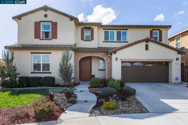 2515 Shadowbrooke Rd, Brentwood, CA 94513 (#CC40858220) :: Keller Williams - The Rose Group
