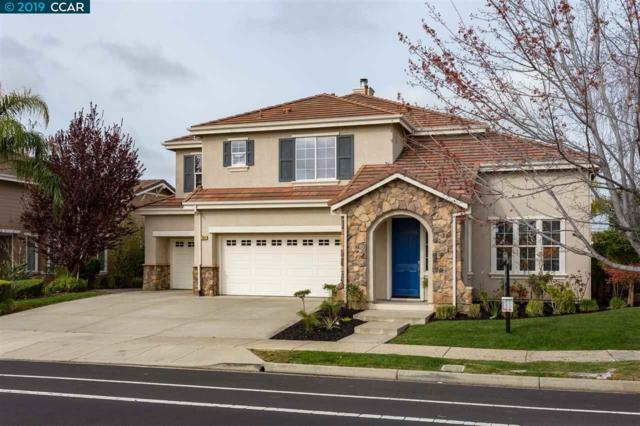 397 Roundhill Dr, Brentwood, CA 94513 (#CC40858233) :: Keller Williams - The Rose Group