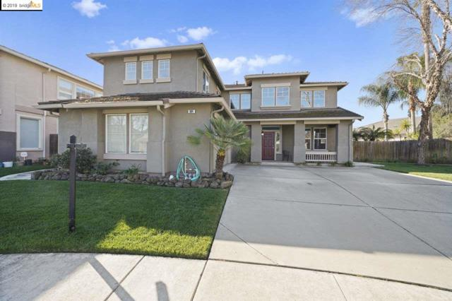 904 Meyers Ct, Brentwood, CA 94513 (#EB40858240) :: Keller Williams - The Rose Group