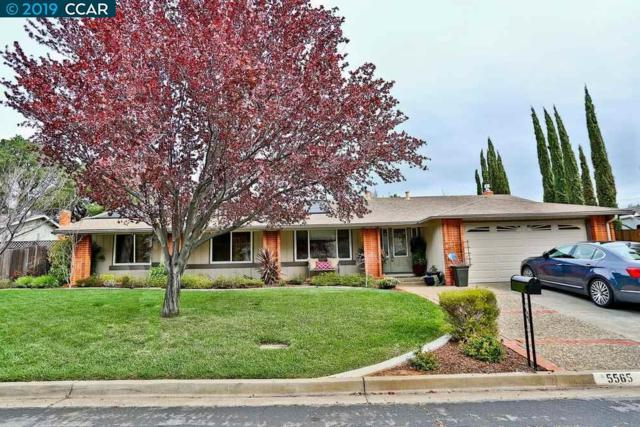 5565 Banff Ct, Concord, CA 94521 (#CC40858251) :: Keller Williams - The Rose Group