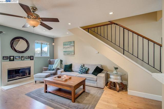 260 Flint Ct, Hayward, CA 94541 (#BE40858254) :: Live Play Silicon Valley