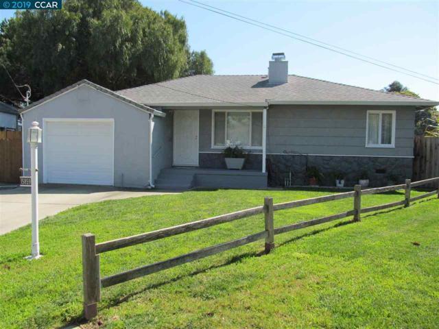 15859 Via Del Prado, San Lorenzo, CA 94580 (#CC40858269) :: The Kulda Real Estate Group