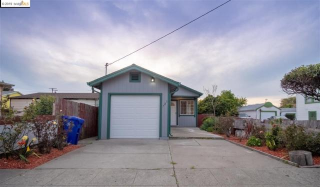 721 15Th St, Richmond, CA 94801 (#EB40858344) :: Keller Williams - The Rose Group