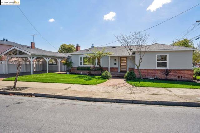 1401 Dutton Ave, San Leandro, CA 94577 (#EB40858438) :: Brett Jennings Real Estate Experts