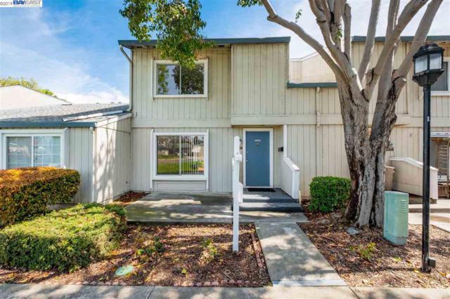 4286 Comet Circle, Union City, CA 94587 (#BE40858533) :: Julie Davis Sells Homes