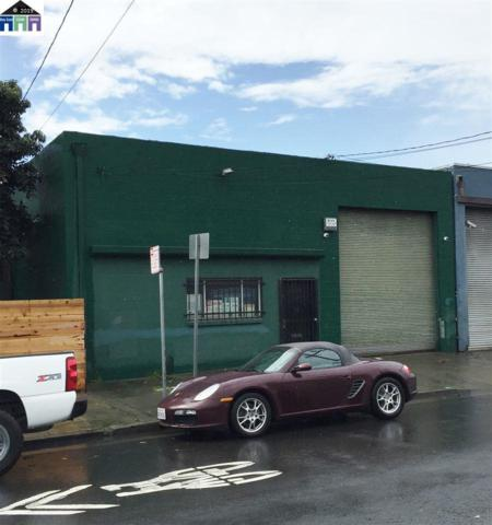 2871 E 7th Street, Oakland, CA 94601 (#MR40858582) :: Julie Davis Sells Homes