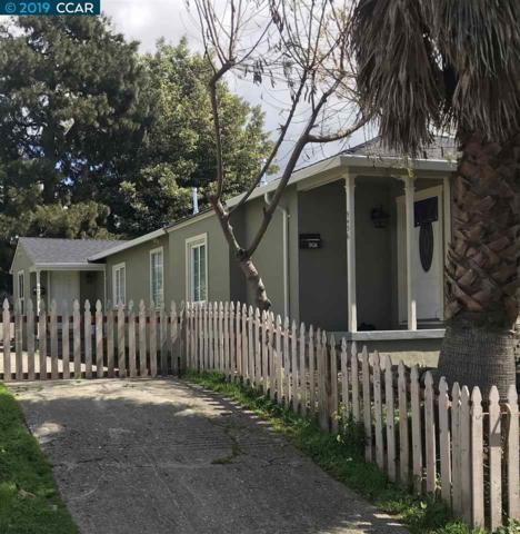 9436 Olive St, Oakland, CA 94603 (#CC40858592) :: The Kulda Real Estate Group