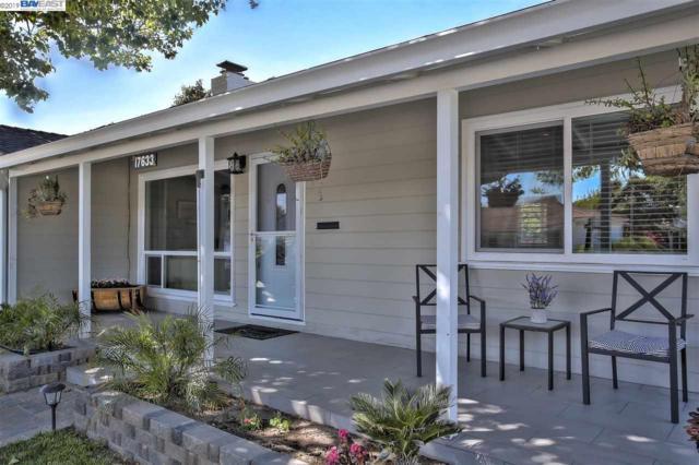 17633 Via Toledo, San Lorenzo, CA 94580 (#BE40858648) :: The Kulda Real Estate Group