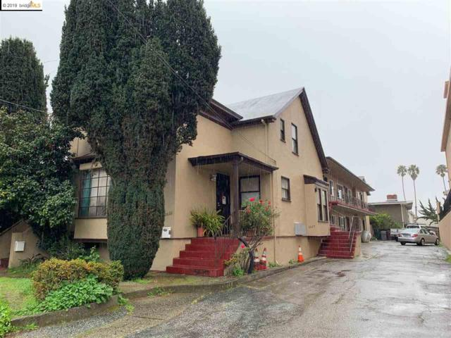2631 Pleasant St, Oakland, CA 94602 (#EB40858867) :: Strock Real Estate