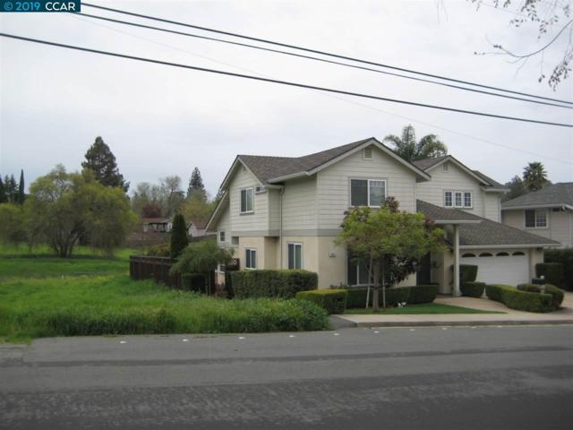 1631 1St Ave, Walnut Creek, CA 94597 (#CC40858901) :: Strock Real Estate