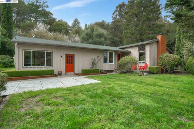 17823 Madison Ave, Castro Valley, CA 94546 (#BE40858919) :: Strock Real Estate