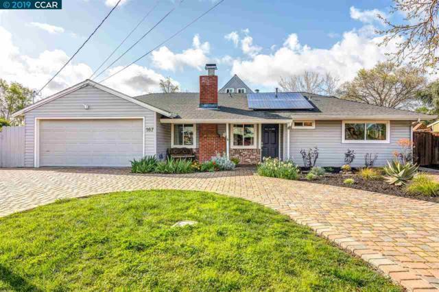 167 Lois Ct, Pleasant Hill, CA 94523 (#CC40858936) :: Julie Davis Sells Homes