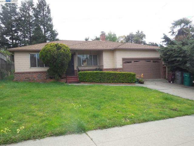 3047 Randall Way, Hayward, CA 94541 (#BE40858774) :: The Realty Society