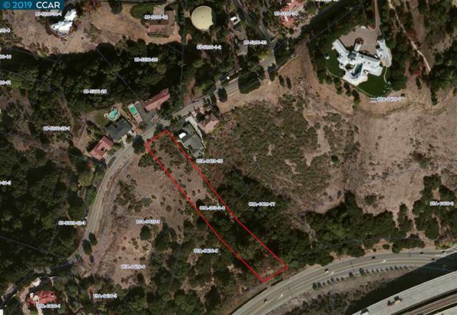 0 Jensen Rd, Castro Valley, CA 94546 (#CC40859007) :: The Gilmartin Group