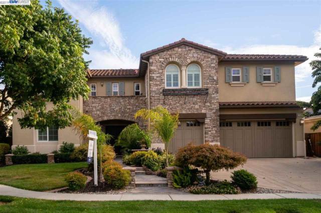 3602 Fieldview Ct, Pleasanton, CA 94588 (#BE40858645) :: Strock Real Estate