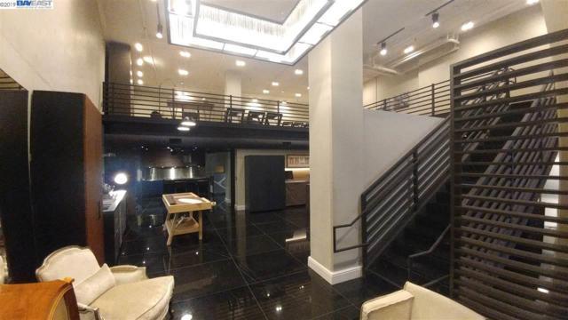 1645 Mission Street, San Francisco, CA 94103 (#BE40858715) :: Strock Real Estate