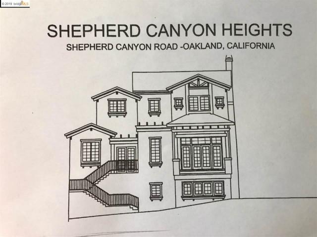6340 Shepherd Canyon Rd, Oakland, CA 94611 (#EB40858661) :: Julie Davis Sells Homes