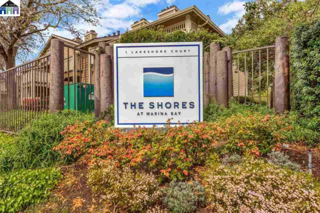 203 Lakeshore Ct, Richmond, CA 94804 (#MR40858639) :: The Warfel Gardin Group