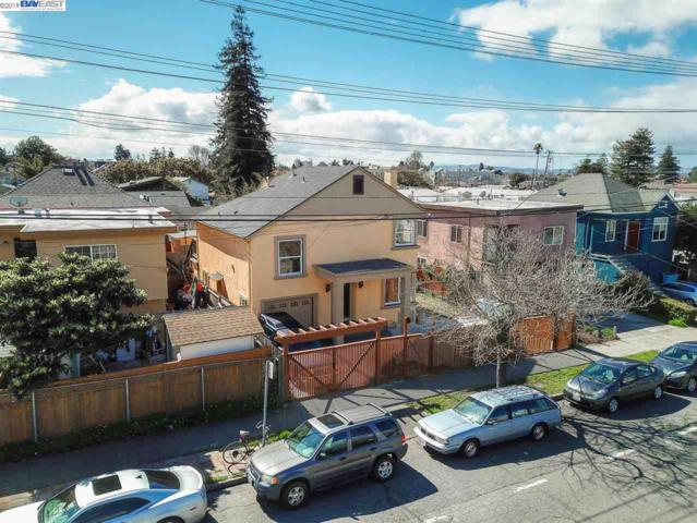 1312 Delaware St, Berkeley, CA 94702 (#BE40859092) :: The Warfel Gardin Group