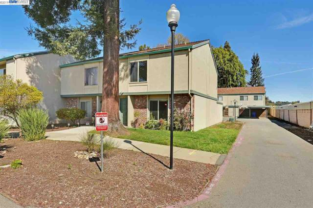 3365 Northwood Dr, Concord, CA 94520 (#BE40859101) :: Live Play Silicon Valley