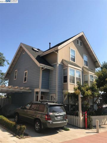 1016 San Francisco Ct, Oakland, CA 94601 (#BE40859159) :: The Warfel Gardin Group