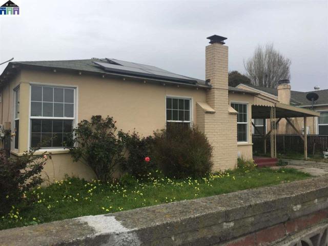15506 Hesperian, San Lorenzo, CA 94580 (#MR40859203) :: Strock Real Estate