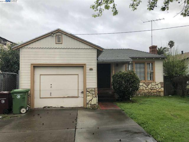 2456 89th Avenue, Oakland, CA 94605 (#BE40859314) :: The Warfel Gardin Group