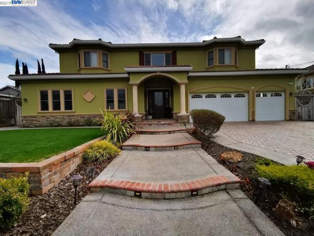 226 Saint Nicholas, Fremont, CA 94539 (#BE40859334) :: Strock Real Estate