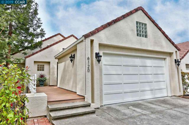 6120 Lakeview Circle, San Ramon, CA 94582 (#CC40859419) :: Julie Davis Sells Homes