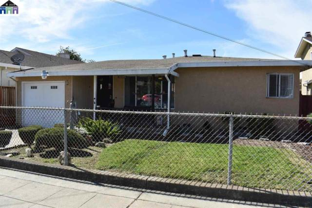 33353 3rd, Union City, CA 94587 (#MR40859551) :: Strock Real Estate