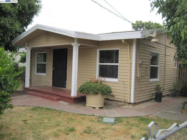 363 Medford Ave, Hayward, CA 94541 (#BE40859579) :: Julie Davis Sells Homes