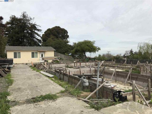 1441 Rachel Rd, San Pablo, CA 94806 (#BE40859714) :: Strock Real Estate