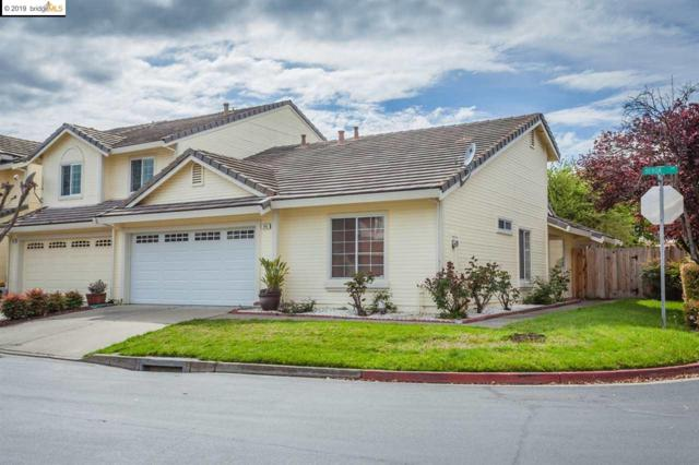 285 Heron Dr, Pittsburg, CA 94565 (#EB40859743) :: Strock Real Estate