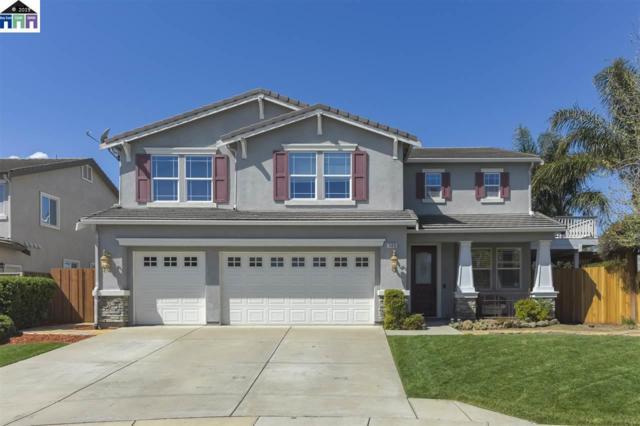 123 Amador Ct, Oakley, CA 94561 (#MR40859745) :: Strock Real Estate