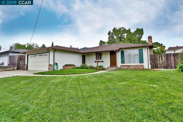 5536 Michigan, Concord, CA 94521 (#CC40859815) :: Julie Davis Sells Homes