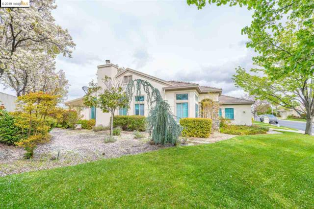 1960 Crispin Dr, Brentwood, CA 94513 (#EB40859897) :: The Realty Society