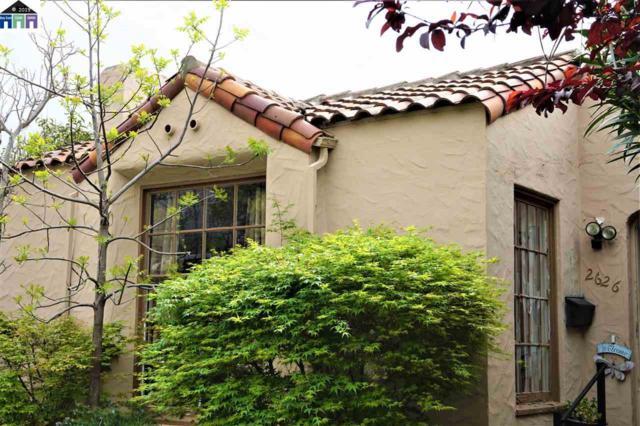 2626 56th Ave., Oakland, CA 94605 (#MR40859954) :: The Warfel Gardin Group