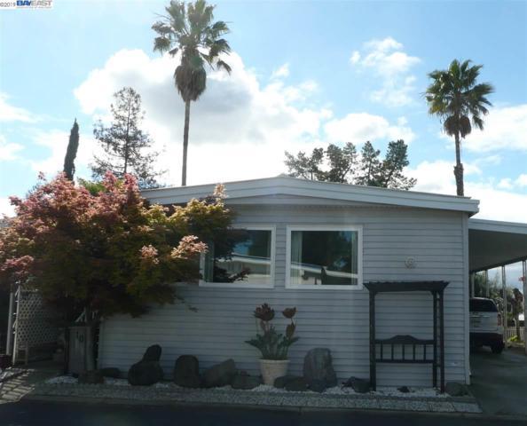 3231 Vineyard Ave., #10, Pleasanton, CA 94566 (#BE40859953) :: The Sean Cooper Real Estate Group