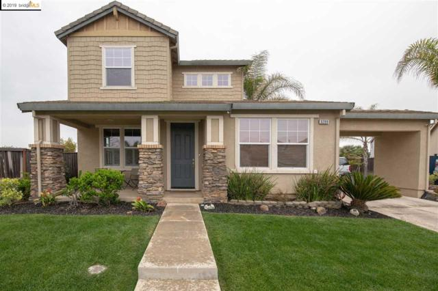 3299 Lookout Point Loop, Discovery Bay, CA 94505 (#EB40860030) :: The Warfel Gardin Group