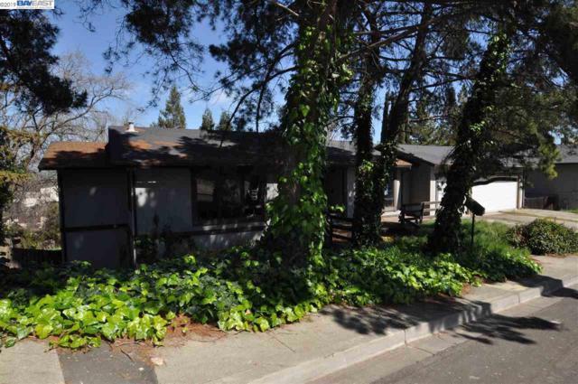 5555 Merritt Dr, Concord, CA 94521 (#BE40860158) :: Strock Real Estate