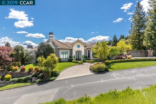 491 Montcrest Place, Danville, CA 94526 (#CC40860453) :: Brett Jennings Real Estate Experts
