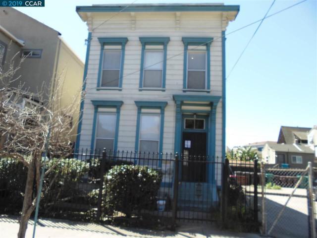1739 Chase St., Oakland, CA 94607 (#CC40860480) :: The Realty Society