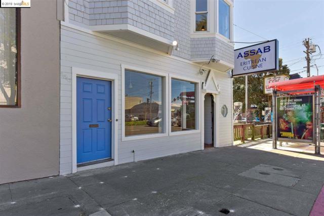 2843 Geary Blvd, San Francisco, CA 94118 (#EB40860109) :: Julie Davis Sells Homes
